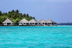 Gangehi Island Resort & spa Maldive