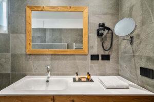 bagno hotel camina suite & spa