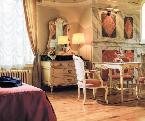 stanza hotel grand hotel imperial