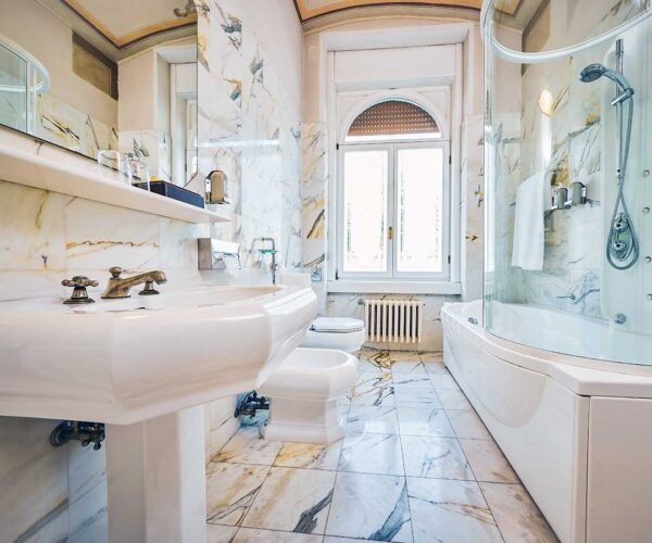 bagno grand hotel imperial levico terme