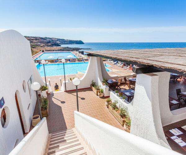 Mursia Resort & spa Pantelleria Sicilia
