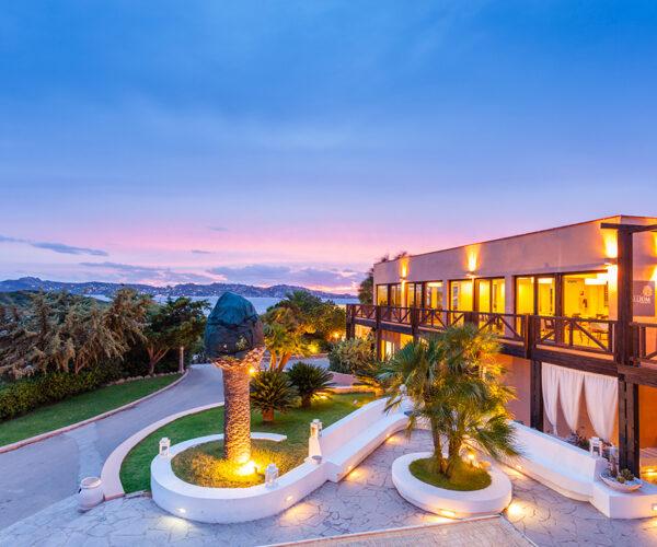resort arcipelago della maddalena
